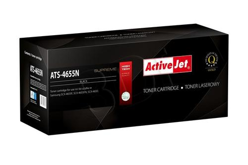 ActiveJet ATS-4655N toner Black do drukarki Samsung (zamiennik Samsung ML-D117S) Supreme