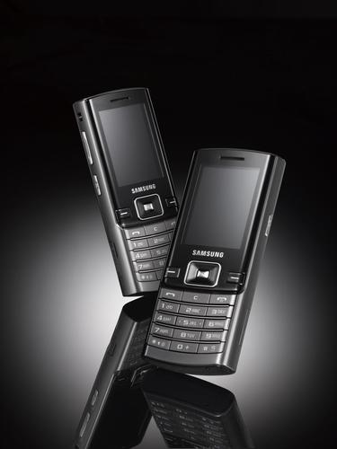 Samsung DUOZ D780