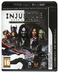 NPG Injustice Gods Among Us Ultimate Edition