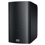 WD My Book Live Duo [TEST]