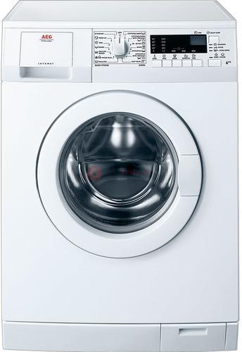 AEG-ELECTROLUX Comfort-Calss LAVAMAT 62840L