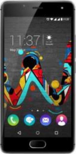 Smartfon Wiko U feel 4G Dual SIM Brązowy