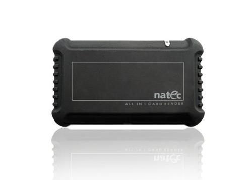 NATEC Czytnik All in One BEETLE USB 2.0