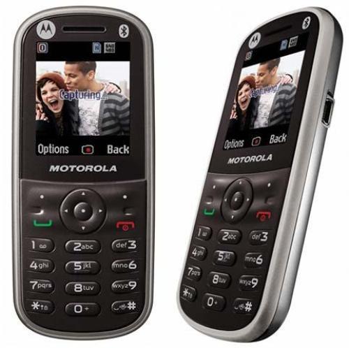 Motorola MOTO WX288