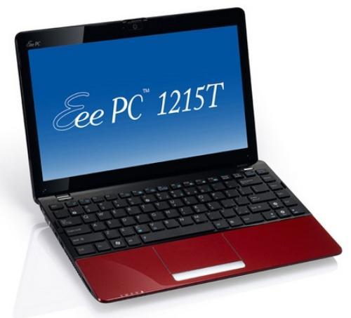 ASUS 1215T Eee PC