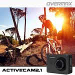 ActiveCam 2.1 - idealne rozwiązanie dla aktywnych!
