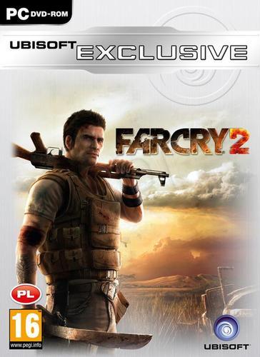 UEXN Far Cry 2
