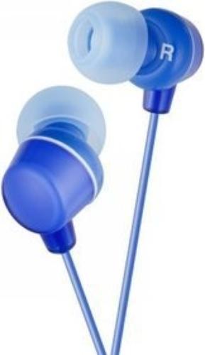 JVC Słuchawki HA-FX23 blue