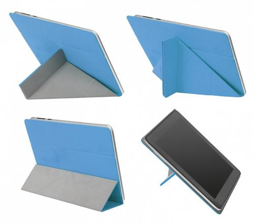 TB Touch Cover 7 Blue uniwersalne etui na tablet 7' - C70.01.BLU
