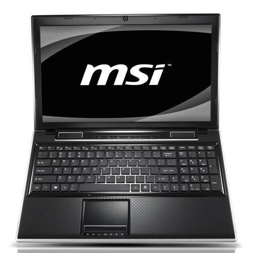 MSI FX610-016XPL