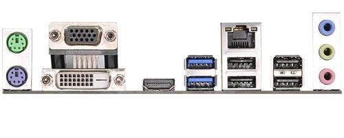 Asrock FM2A88M-HD+ R2.0 FM2 A88X 2DDR3 USB3/RAID
