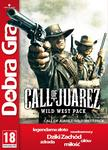 DG Call of Juarez Wild West Pack (Call of Juarez + Call of Juarez: Więzy Krwi)