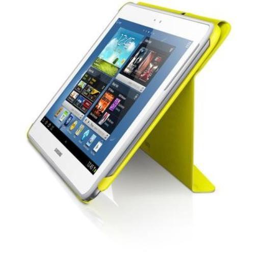 Samsung Etui do Galaxy Note 10.1 limonkowy