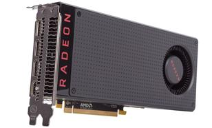 Radeon RX 460 2 GB