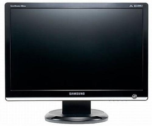 Samsung 206BW