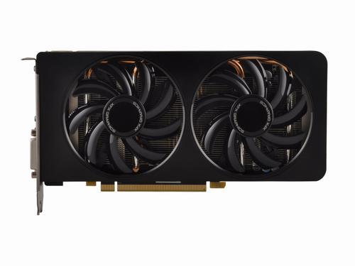 XFX Radeon R9 285 Double Dissipation 2GB GDDR5 256-BIT 918/5500 (DP HDMI 2xDVI)