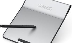 Wacom Bamboo Pad / CTH-301