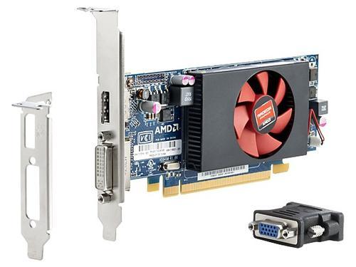 HP Radeon HD8490 DP (1GB) PCIe x16 E1C64AA