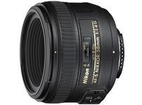 Nikon AF-S 50 f/1.4 G