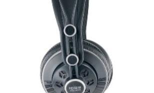 Superlux HD681B black-silver sluchawki nauszne HIFI