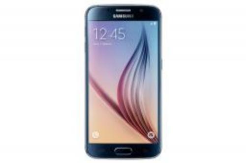 Samsung Galaxy S6 32GB Czarny (SM-G920FZKAXEO)