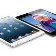 Apple iPad mini WiFi Retina 16GB Silver