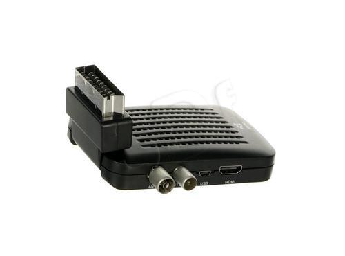 I-BOX 8608 MPEG-4 FullHD MEDIA RECORDER