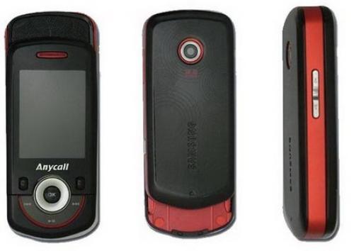 Samsung M3310