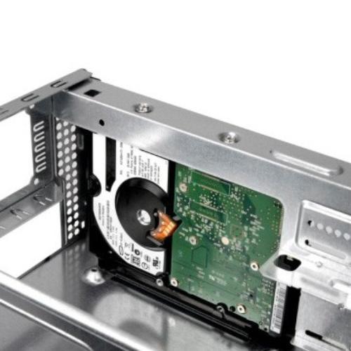 Thermaltake Element Qi MiniITX zasilacz 200W APFC, czarna