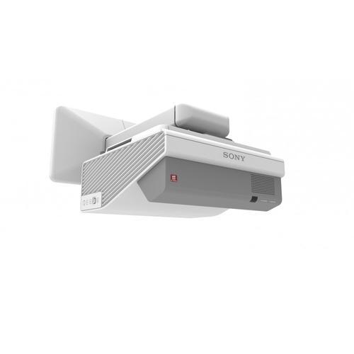 Sony 3LCD WXGA 2600lm, 3000:1 0,267-0,274 TR,Optional WiFi,6 kg