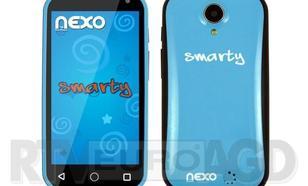 NavRoad NEXO smarty (niebieski)
