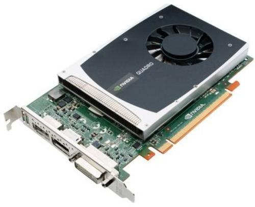 Fujitsu Nvidia Quadro 2000 1GB S26361-F2856-L203