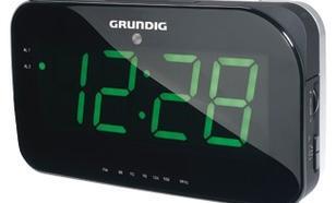 Grundig Radiobudzik SC 490