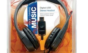 Plantronics Słuchawki .Audio 655 USB