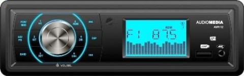 Audiomedia AMR 212