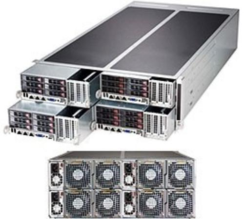 Supermicro SuperServer F627G2-F73+ SYS-F627G2-F73+