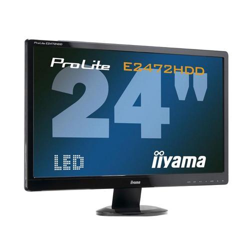 IIYAMA PLE2472HDD-B1