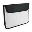 4World Hard Case Pocket | 280x215x20mm | 9 | białe