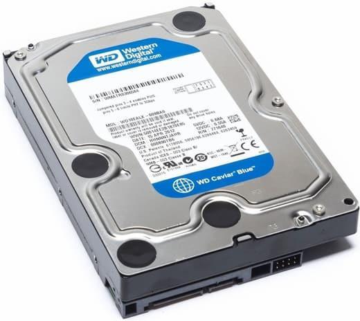 Western Digital Blue 1 TB