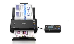 Epson DS-510N