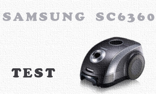Samsung SC6360 test praktyczny [TEST]