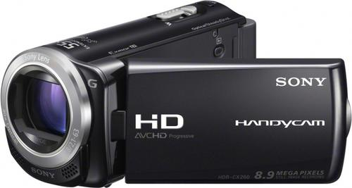 Sony HDR-CX260VE