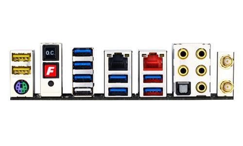 Gigabyte GA-X99-GAMING 7 WIFI s2011-3 X99 8DDR4 GLAN/WIFI/RAID EATX