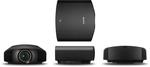 Projektor Sony VPL-VW300ES
