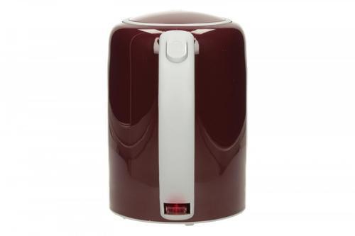 Bosch Czajnik 1,7l czerwień żórawinowa TWK 7604