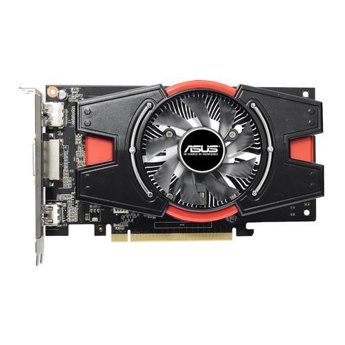 Asus GeForce CUDA GTX750OC 4GB DDR5 PX 128BIT DVI/HDMI/DP