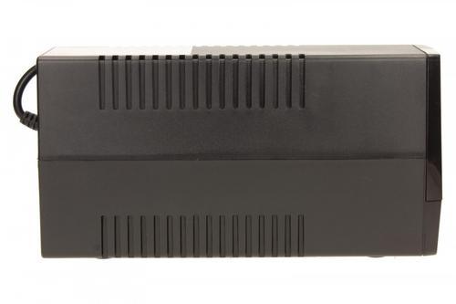 Lestar UPS A-450S AVR 2xSCH BL