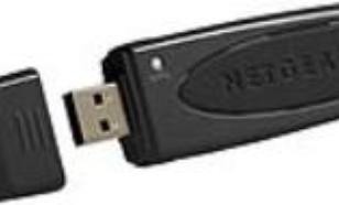 NetGear WNDA3100