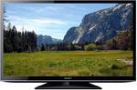 Sony Bravia EX340 series - nowoczesne telewizory LED