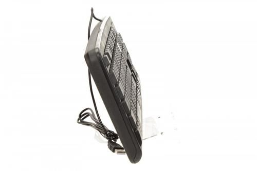 Genius Klawiatura KB-110X Black USB